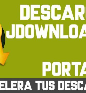 Descargar jdownloader 2 portable