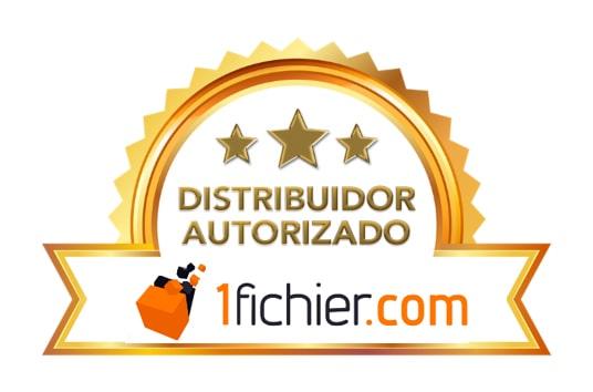 Distribuidor Autorizado 1fichier