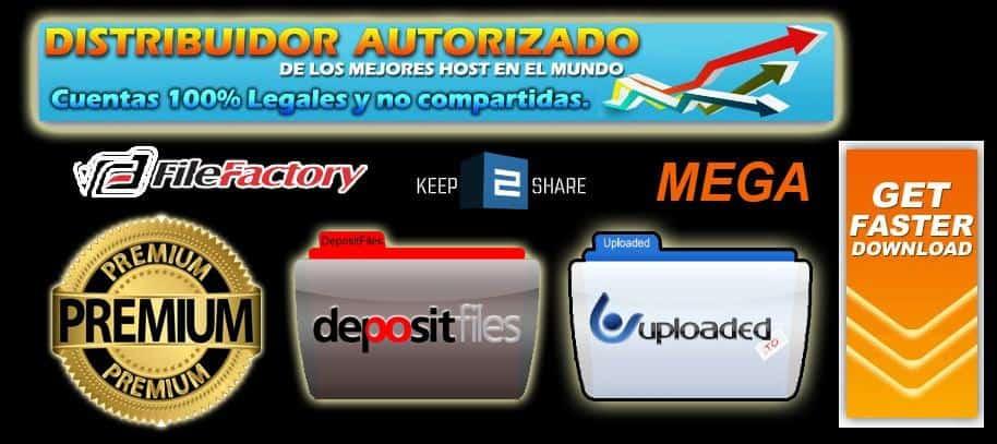 Cuentas Premium México