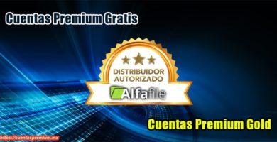 Alfafile Premium
