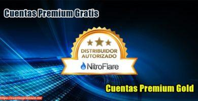 Premium Nitroflare