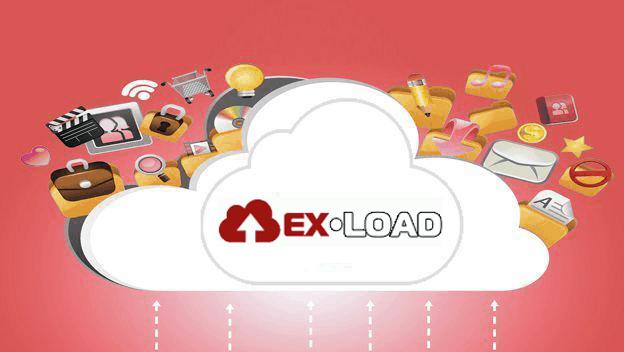 Nube Ex-Load