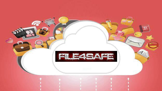 Nube File4Safe