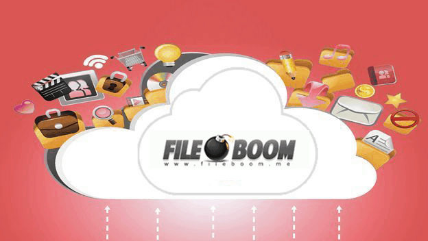 Nube Fileboom