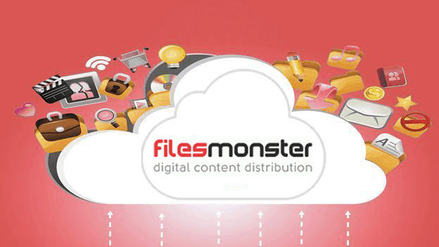 Nube Filesmonster
