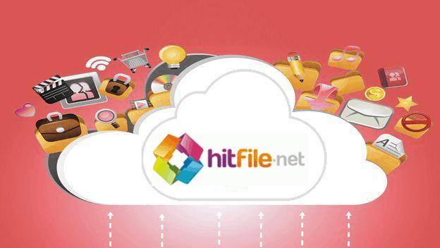 Nube HitFile