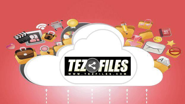 Nube TezFiles