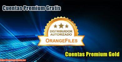 Premium Orangefiles