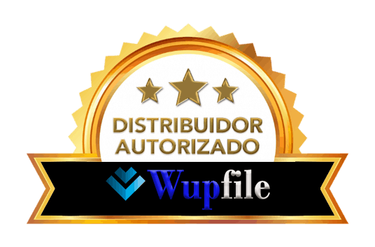Reseller WupFile