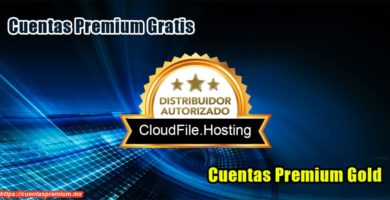 CloudFile Hosting Premium