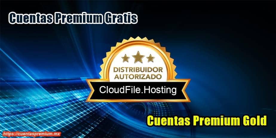CloudFile Hosting Premium