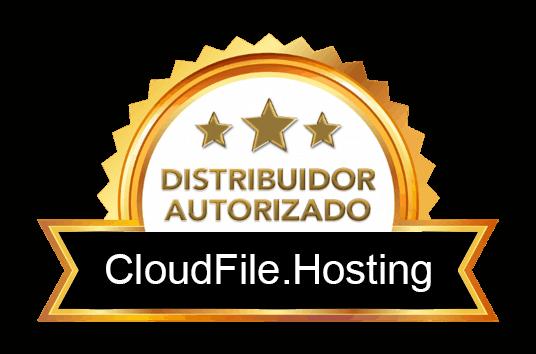CloudFile Hosting Preimum