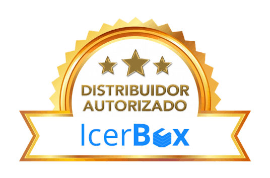 Reseller IcerBox