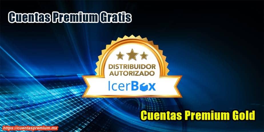 IcerBox Premium
