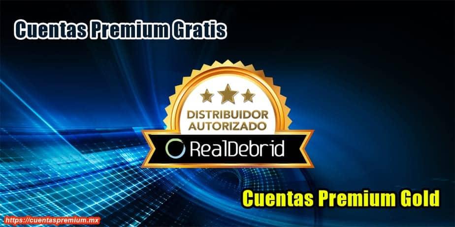Real Debrid Premium